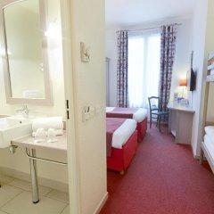 Отель Campanile Val de France комната для гостей фото 4