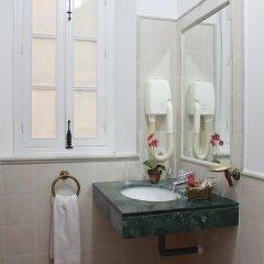 Отель Real De Veas 3* Стандартный номер с различными типами кроватей фото 2