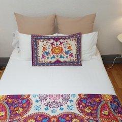 Отель Oporto Cosy 3* Стандартный номер с различными типами кроватей фото 10