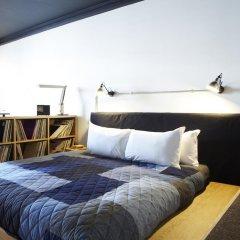 Ace Hotel London Shoreditch 5* Стандартный номер с различными типами кроватей фото 2