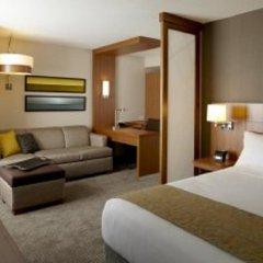 Отель Hyatt Place Oklahoma City - Northwest 3* Стандартный номер с 2 отдельными кроватями фото 2