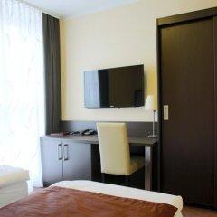 Hotel Poetovio Птуй удобства в номере фото 4