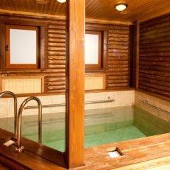 Гостиница Подлеморье Листвянка бассейн фото 3
