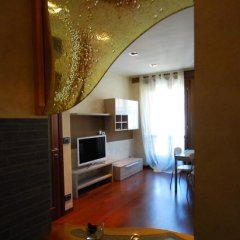 Отель Torino Sweet Home Fratelli Carle Апартаменты с различными типами кроватей фото 19