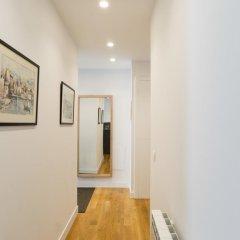 Апартаменты Garibay Boulevard - Iberorent Apartments интерьер отеля