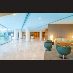 Отель Sercotel Sorolla Palace Валенсия спа фото 2