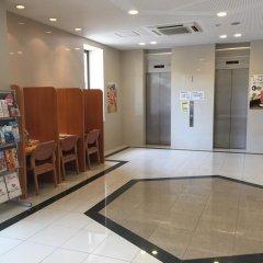 Отель Kamenoi Fukuoka Kanenokuma Фукуока интерьер отеля фото 3