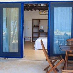 Отель Las Nubes de Holbox 3* Полулюкс с различными типами кроватей фото 5