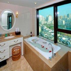 Central Hotel Jingmin 5* Апартаменты с различными типами кроватей фото 2