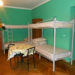 Hostel Perfetto детские мероприятия