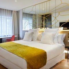 Отель Home Club Torre Madrid 5* Номер Делюкс фото 2