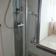Отель City Garden Tropicana ванная