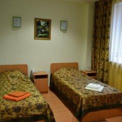 Hotel Oktyabr'skaya On Belinskogo комната для гостей фото 2