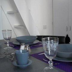 Апартаменты Studio avec Mezzanine Neuf & Design в номере