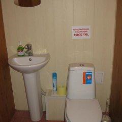 Гостевой дом Лагиламба ванная фото 2