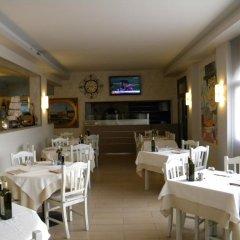 Отель Nuova Locanda Munerato Италия, Падуя - отзывы, цены и фото номеров - забронировать отель Nuova Locanda Munerato онлайн питание фото 3