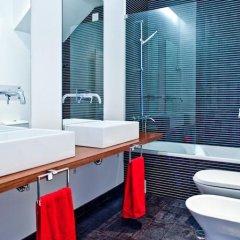 Отель Graca LIGHT ванная фото 2
