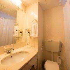 Amazonia Lisboa Hotel 3* Стандартный номер разные типы кроватей фото 13