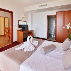 Prestige Hotel and Aquapark сейф в номере