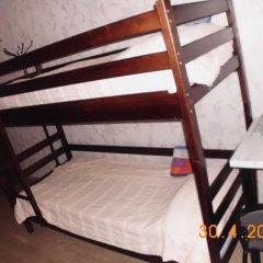 Гостиница Kharkov CITIZEN Кровать в общем номере с двухъярусными кроватями фото 12