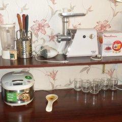 Hostel Vnukovsky питание