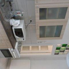 Отель Ribollita Apartman Будапешт в номере