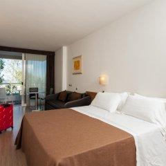 Hotel Cristallo 3* Полулюкс с различными типами кроватей фото 3