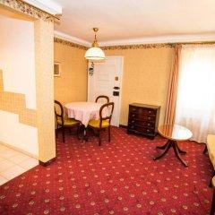 Отель Mailberger Hof 4* Стандартный номер фото 9