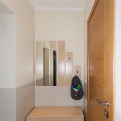 Отель Amber Coast & Sea 4* Улучшенные апартаменты фото 15