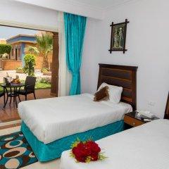 Отель Mirage Bay Resort and Aqua Park 5* Бунгало с различными типами кроватей фото 9