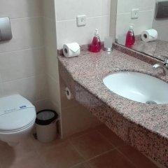 Отель Mavruka ванная фото 2