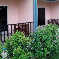 Отель Preawwaan Seaview Ko Laan фото 3