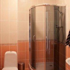 Гостиница Hostel Irbis в Саратове отзывы, цены и фото номеров - забронировать гостиницу Hostel Irbis онлайн Саратов ванная