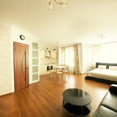 Апартаменты Квартиркино 2 комната для гостей фото 3