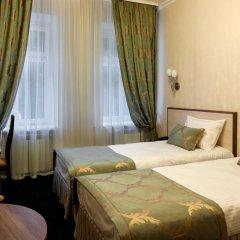 Гостиница Seven Hills на Брестской 3* Стандартный номер с различными типами кроватей фото 2