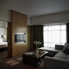 Отель Pullman Hanoi 5* Улучшенный номер фото 10