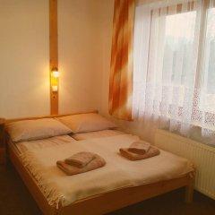 Отель Pokoje U Laskowych Стандартный номер фото 4