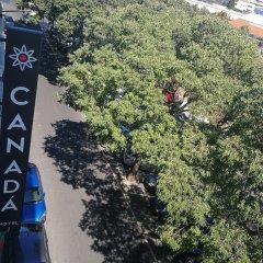 Отель Residencial Canada Лиссабон
