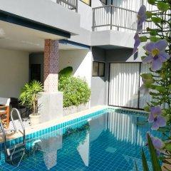 Отель The Umbrella House бассейн фото 3