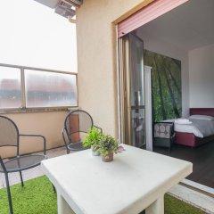 Отель Bamboo Bed & Breakfast 2* Стандартный номер с двуспальной кроватью фото 2