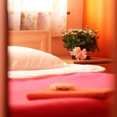 Хостел Уголок Стандартный номер с разными типами кроватей фото 4