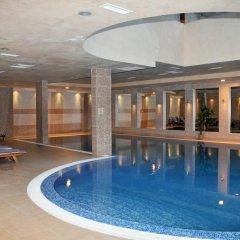 Отель Villa Park Боровец бассейн фото 2