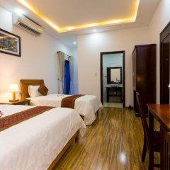 Отель Hoi An Sun Lake Homestay 3* Номер Делюкс фото 4