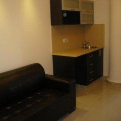 Nahalat Yehuda Residence 3* Студия с различными типами кроватей фото 12
