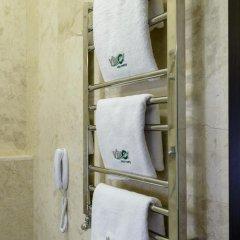 Гостиница Отельно-рекреационный комплекс Викей Стандартный номер с различными типами кроватей фото 6