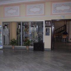 Отель Hôtel Casablanca Марокко, Касабланка - отзывы, цены и фото номеров - забронировать отель Hôtel Casablanca онлайн интерьер отеля
