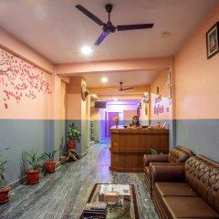 Отель Blossom Непал, Покхара - отзывы, цены и фото номеров - забронировать отель Blossom онлайн интерьер отеля