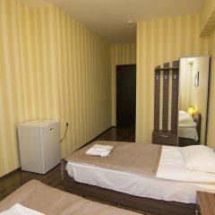 Отель Athletics 2* Стандартный номер с двуспальной кроватью