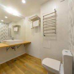 Гостиница Partner Guest House 3* Апартаменты с различными типами кроватей фото 5