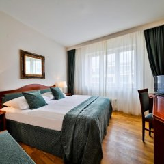 Belvedere Hotel 4* Стандартный номер с различными типами кроватей